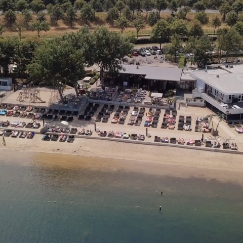 Beachclub Sunrise – Promo video