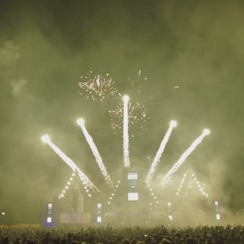 Summerlake Outdoor Festival – Official aftermovie 2018
